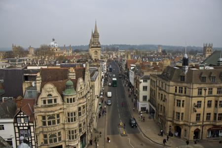 Oxford City | 300x450